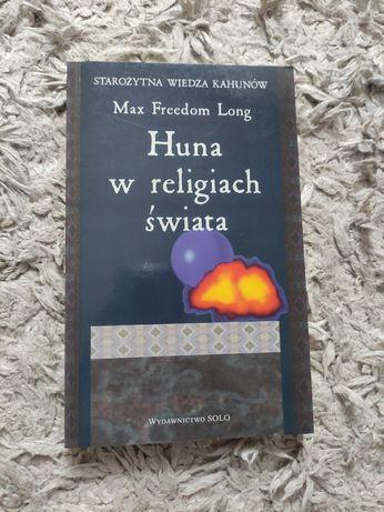 Huna w religiach świata, M. Long