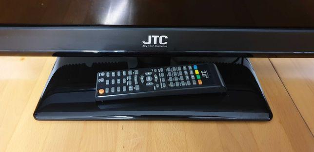 Телевізор LED JTC 32'' DVB-63209 Full HD, HDMI SCART USB, з Німеччини