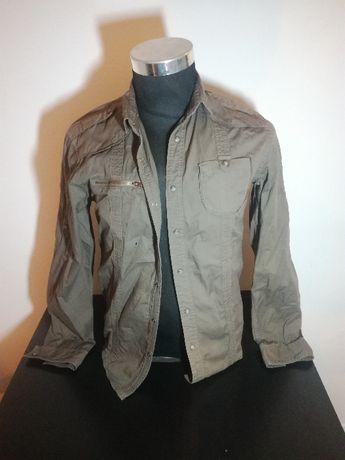 Camisa Zara Man - Tamanho M