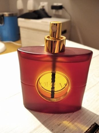 Opium  Yves Saint Laurent oryginalna perfuma 50ml