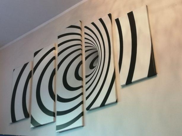 Obraz grafika dekoracja