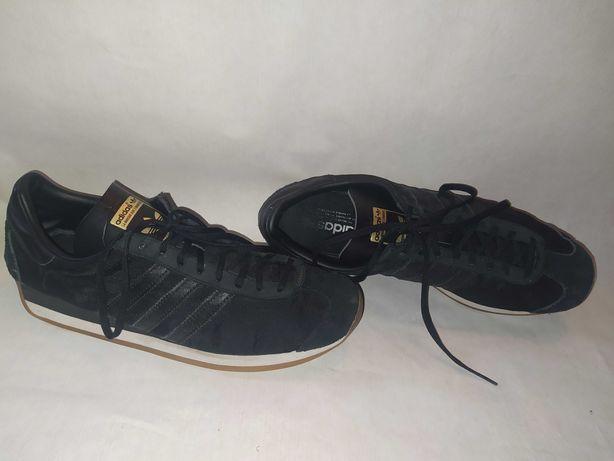 Кроссовки adidas originals suede contry р 45, 29.5 см