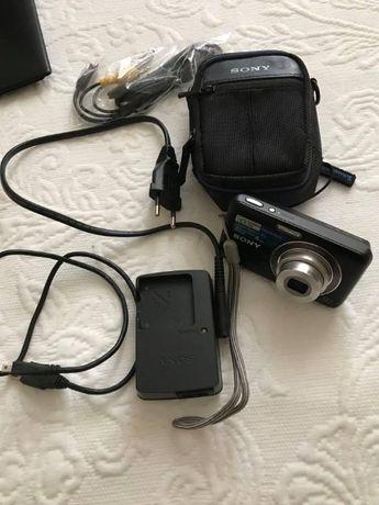 Câmera Fotográfica SONY CyberShot