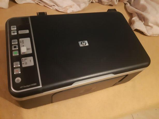 Urządzenie wielofunkcyjne,drukarka hp deskjet F4180