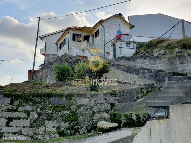 Moradia T2 Venda em Vilela,Paredes