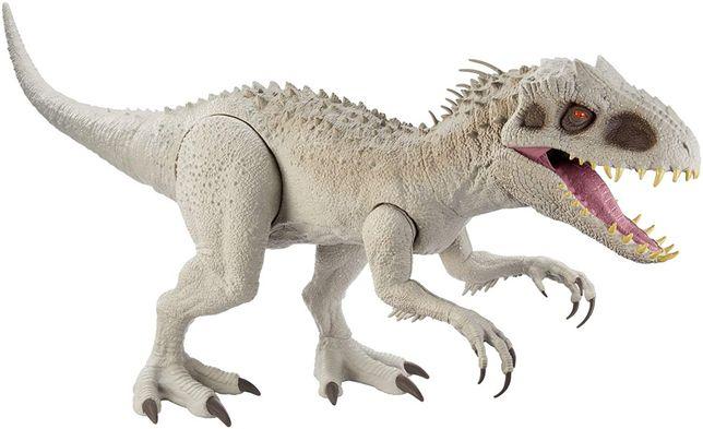Jurassic World Super Colossal Indominus Reх. Індомінус рекс. Индоминус