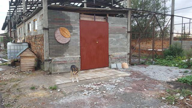 Продам будівлю ангар