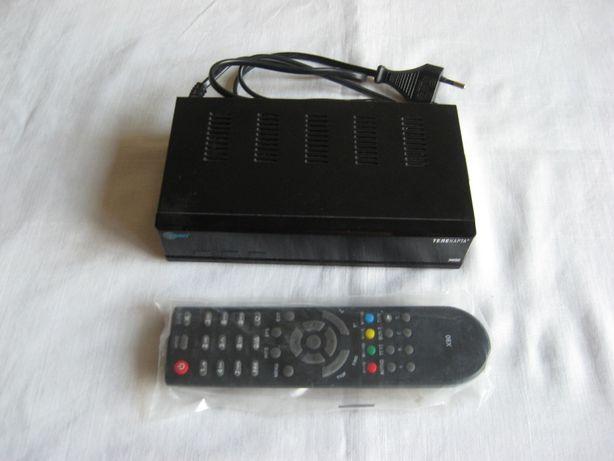 Спутниковый цифровой тюнер Globo X90