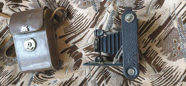 Kodak autographic A 120