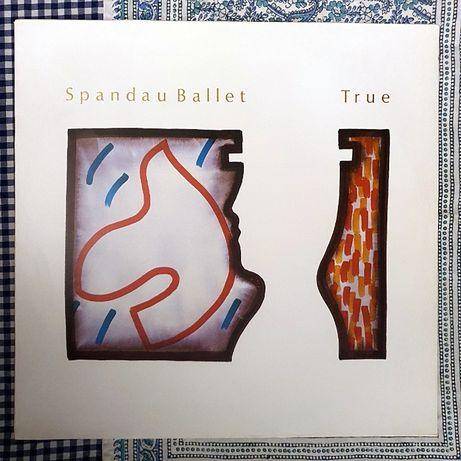 Spandau Ballet- True 1983