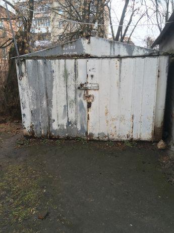Продам гараж в центре города Гоголя 13