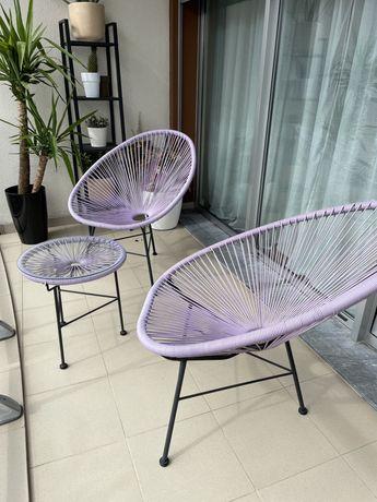 Conjunto Cadeiras + Mesa