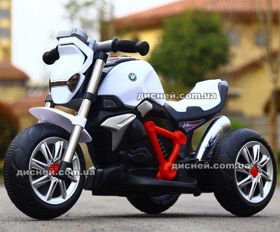 Детский мотоцикл ЗДЖ3639, электромобиль, Дитячий електромобiль