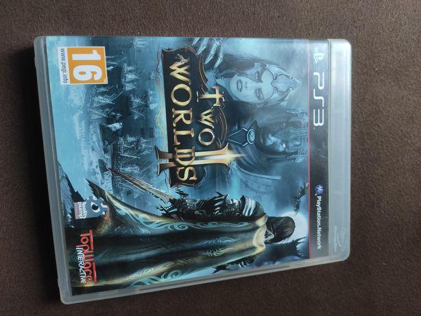Gra PS3 Dwa Światy II Two Worlds II PL