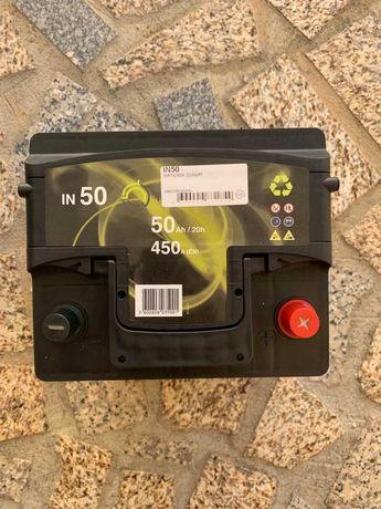 Bateria INNOVPARTS 50 Ah - 450