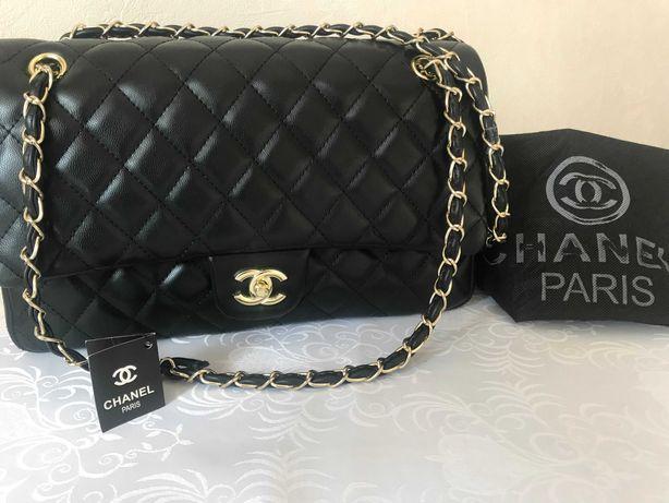 Chanel Classic Flap Bag Maxi