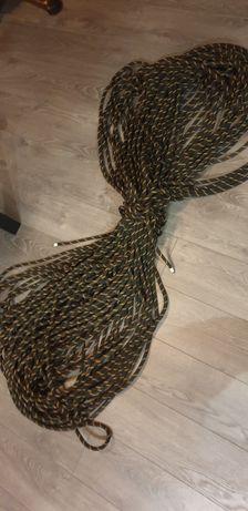 Веревка статика тендон