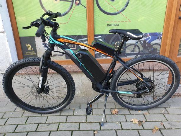 Rower elektryczny 350/700W/1000W - OKAZJA na koniec 2020