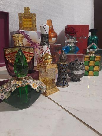 Арабские духи масляные и спрей,производитель арабские эмираты