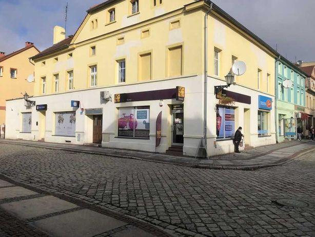 Sprzedam nieruchomość komercyjną 350m2 w Chocianowie