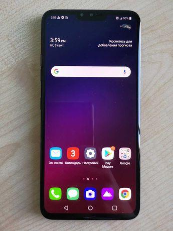 Смартфоны LG V40 Thinq Уценка