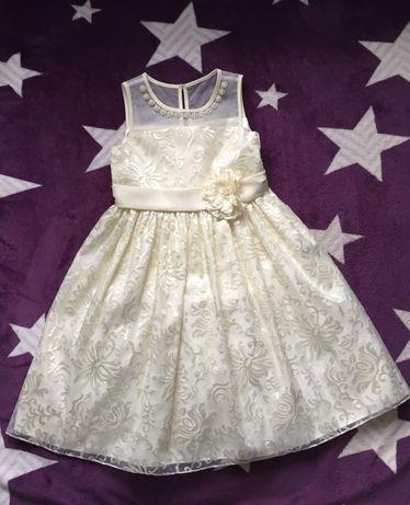 Плаття нарядне для Вашої принцеси