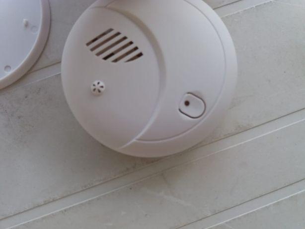 Detetor de temperatura