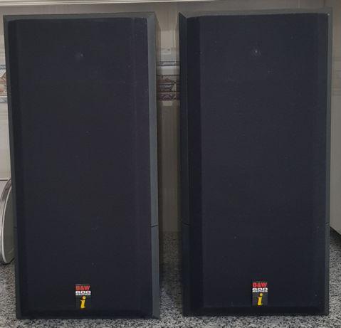 Bower & Wilkins 600 Séries DM 610 - Fabricadas em Inglaterra