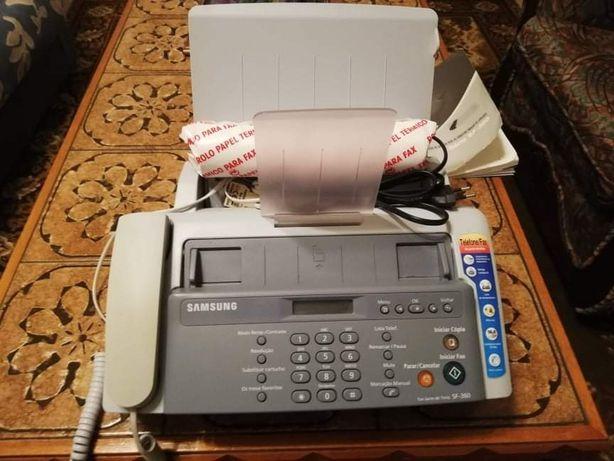 Fax Samsung SF-360