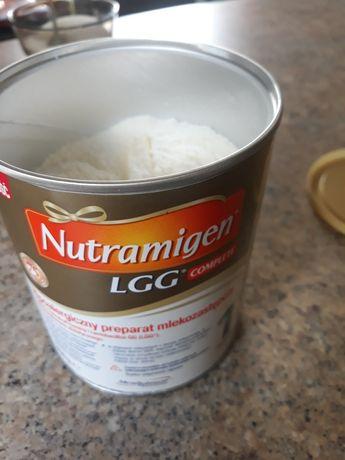 Nutramingen LGG hipoalergiczny preparat mlekozastępczy 1