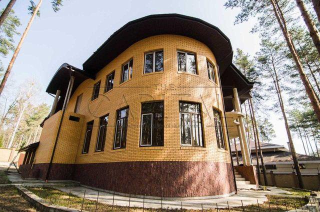 Продажа 3-этажного дома в с. Стоянка, Киево-Святошинский р-н