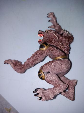 Wilkołak figurka kllekcjonerska
