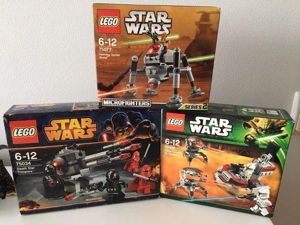 Lego Stars Wars