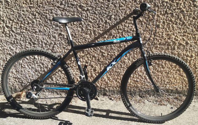 Bicicleta Kx Sporty 1.0 City Trekking Roda 26