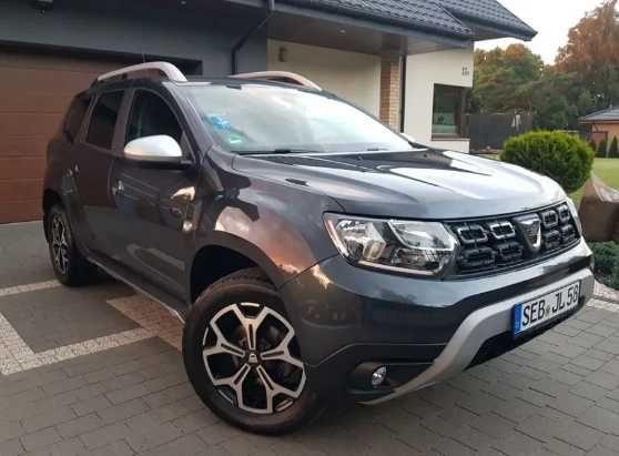 Продам Dacia Duster 4Х4