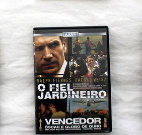 DVD O Fiel Jardineiro