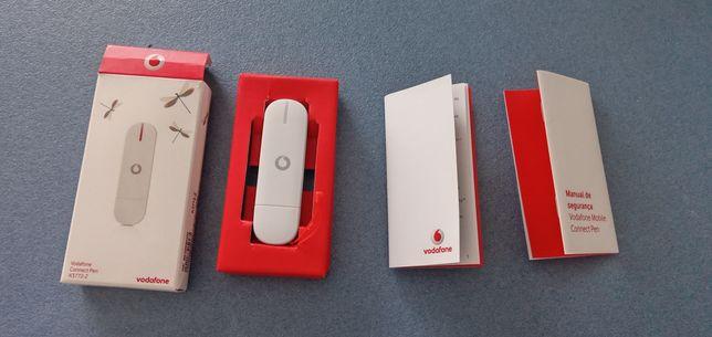 Pen da Vodafone nova por estrear ofereço os portes