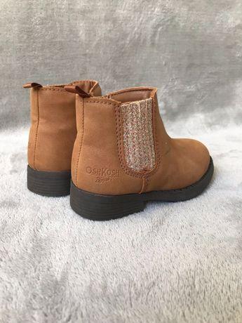 Осіннє взуття черевички ботінки