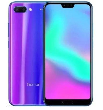 OUTLETOWY - HUAWEI HONOR 10 4/64GB - Różne kolory - Gwarancja 12m
