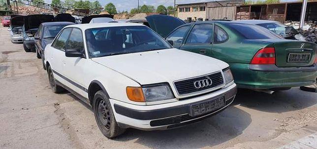 Audi 100, 1991 r. 1984 cm3 benzyna, 0,00 kW -na części nr.88