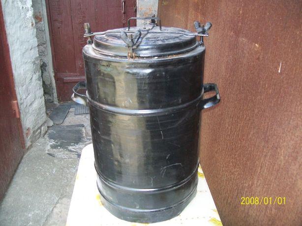 Продам термос 50 литров в хорошем состоянии