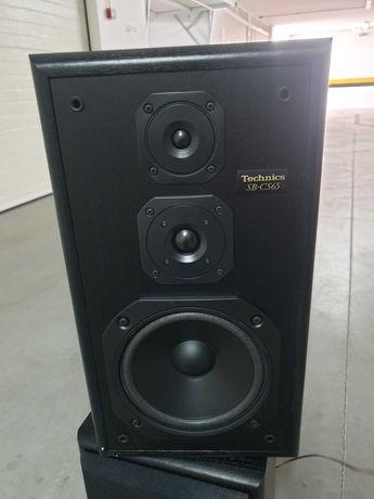 Colunas de som Technics SB-CS65