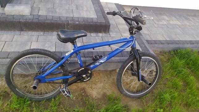 Rower BMX mongoose
