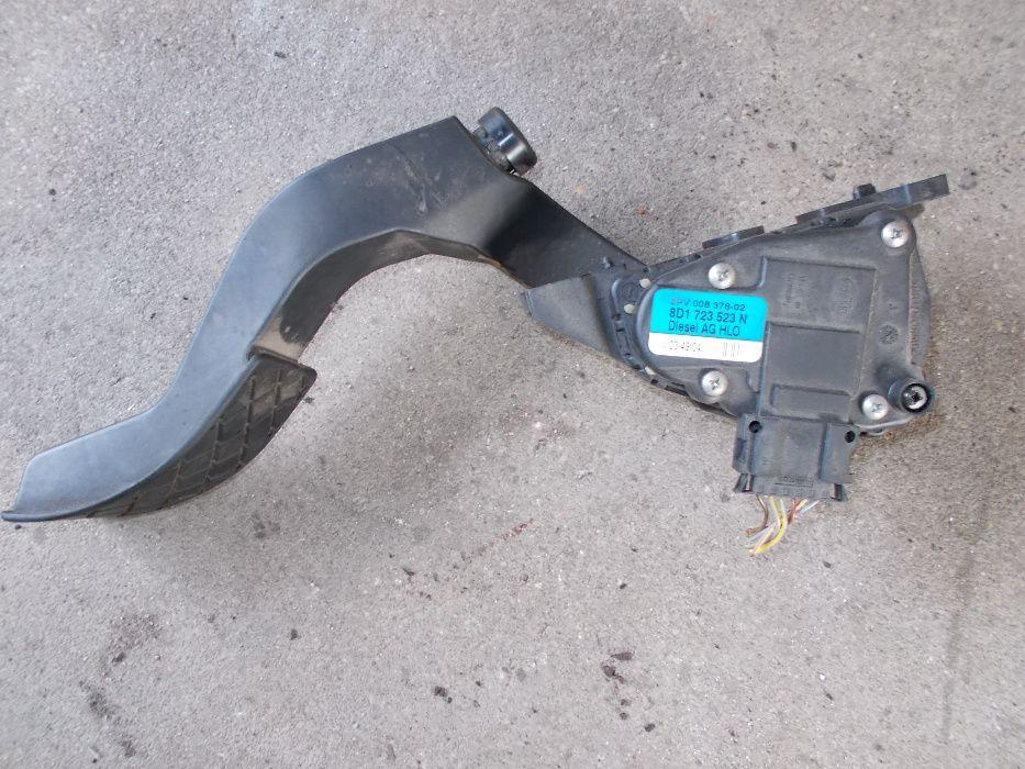 potencjometr gazu pedał VW PASSAT B5 2.5 TDI Leszno - image 1
