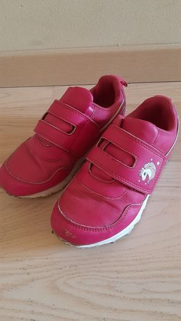 Buty dziewczęce  h&m rozmiar 29
