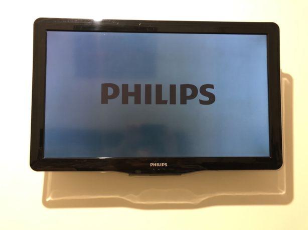 Телевизор Philips 32PFL5605H