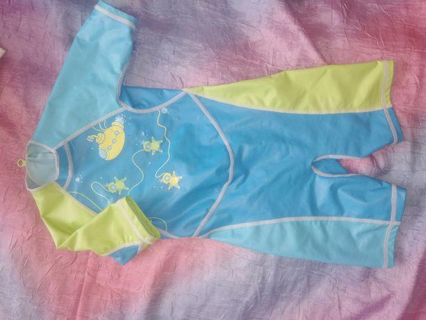 Дитячий купальний костюм
