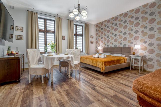 Apartament Warszawska, nocleg, kwarantanna