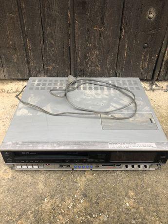 Nagrywarka Odtwarzacz VHS Sharp VC-5F3NS