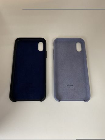 Iphone X, Case, Etui, Pokrowiec, Apple case